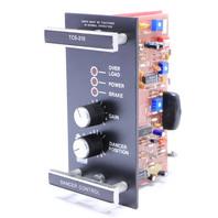 DANCER TENSION CONTROL TCS-210 MODULE WARNER ELECTRIC