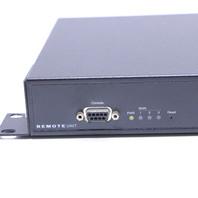 MCK COMMUNICATIONS E-600Z-RGM08 REMOTE UNIT