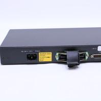 MCK COMMUNICATIONS E-6000G-SG-M08  REMOTE UNIT