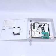 NORTHERN N-1000-IV-X 4-DOOR ACCESS CONTROLLER WITH CASE