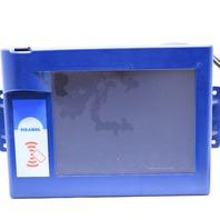 PICANOL BE311760.01 OPTIMAX RAPIER LOOM DISPLAY CONTROL PANEL