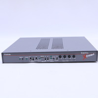 EXTRON EMOTIA XTREME ER 8728 VIDEO PROCESSOR