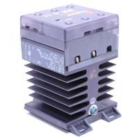 * WATLOW DB1V-3060-F000 POWER CONTROLLER DIN-A-MITE 30AMP 4-20MA 600VAC 50/60HZ