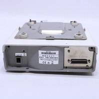 AND GX-6000 BALANCE SCALE