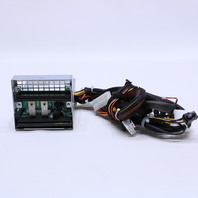 LITE ON 663263-001 BACKPLANE BOARD AND CABLE ASSEMBLY