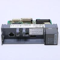ALLEN BRADLEY SLC 500 1747-L511  MODULE