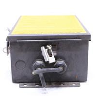 `` STI MS4400B-2 CB41B-2-1 SAFETY LIGHT CURTAIN CONTROLLER 42255-0330