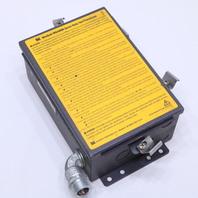 `` STI MS4400B-2 MS4436B SAFETY LIGHT CURTAIN CONTROLLER 42619-09