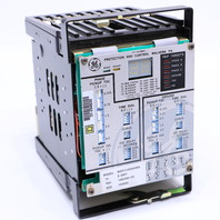 GENERAL ELECTRIC GE MDP1130000BA OVERCURRENT RELAY