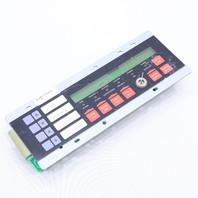SIMPLEX 4603-9101 ANNUNCIATOR FIRE ALARM