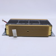 SIMPLEX 636-341 IN 120/240VAC 6.0/3.0A A AMPS OUT 28.5VDC 8A A AMPS POWER SUPPLY
