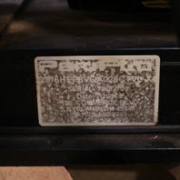 `` PERIFLO CHEMTUFF PUMP CT16HEP8VQA029CTVL-X4 X4C1S010C DRIVE