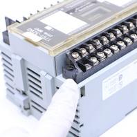 ALLEN BRADLEY 1791-32B0 INPUT MODULE 19.2-30 VDC 32-POINT 24VDC 300MA