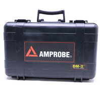 AMPROBE DM-II DATA LOGGER/RECORDER