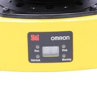 OMRON OS32C-SN SAFETY LASER SCANNER