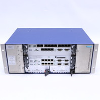 SIEMENS HIPATH 4000 COMMUNICATION SERVER