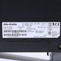 ALLEN BRADLEY 1756-IB16D CONTROLLOGIX P/N 96195078