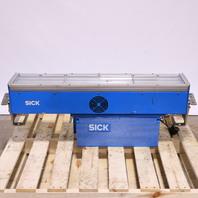 SICK ICI890-01100 CAMERA LIGHT W/ ICD880-2112100S03, 2034457