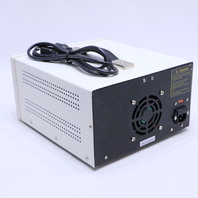 EXTECH 382270 QUAD OUTPUT DC POWER SUPPLY