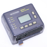 BANNER ENGINEERING SC22-3 SAFETY CONTROLLER