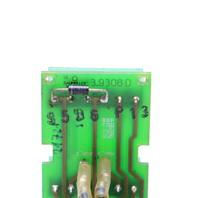 BAUMULLER NURNBERG 3.9306D CIRCUIT BOARD