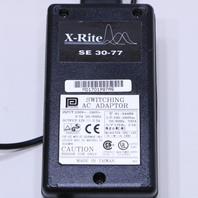 X-RITE NORITSU 891 COLOR PHOTOGRAPHIC DENSITOMETER