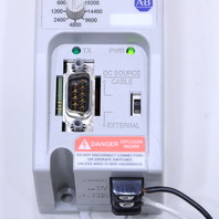 ALLEN BRADLEY 1761-NET-AIC ADVANCED INTERFACE CONVERTER