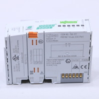 NEW WAGO 750-377 PROFINET IO FBC ADVANCED ECO