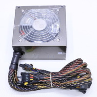 NEW SOLY TECH ATX 600W SL-8600EPS SWITCHING POWER SUPPLY