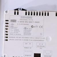 SIEMENS 6AV6 642-0AA11-0AX0 214-2BD23-0XB0, HOFFMAN ENCLOSURE