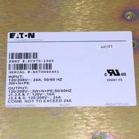 EATON PC975-1969 POWER DISTRIBUTION MODULE