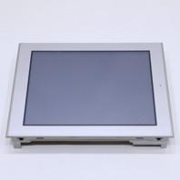 """PROFACE AGP3600-T1-D24-M 3280024-14 COLOR 12.1"""" TFT LCD INTERFACE PANEL"""