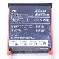 PR ELECTRONICS 5714D 4-DIGIT LED INDICATOR