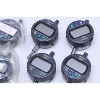 QTY (3) MITUTOYO ID-C112EXB ABSOLUTE DIGIMATIC INDICATOR