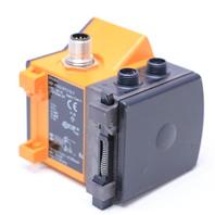 IFM 00F-FPKG/M12/GL2 FIBER-OPTIC AMPLIFIER