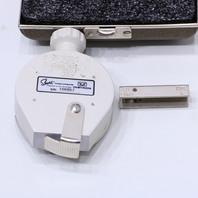SHORE INSTRUMENTS ASTM D2240 DUROMETER TYPE A