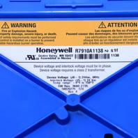 HONEYWELL R7910A1138 SOLA HYDRONIC CONTROL
