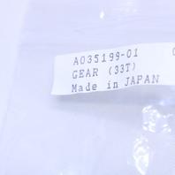 NEW NORITSU SPROCKET A035199-01  GEAR