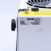 SCS  9110 BENCHTOP AIR IONIZER