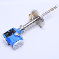 NEW ENDRESS AND HAUSER FTL71-VKE9/0 LIQUIPHANT S LEVEL SWITCH