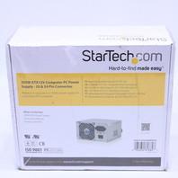 NEW STARTECH ATX12V ATX2POWER350 COMPUTER PC POWER SUPPLY
