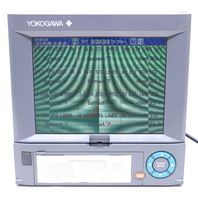 * YOKOGAWA DAQSTATION DX2030 SUFFIX -1-4-2/A1/M1 DIGITAL RECORDER AQUISITION STATION