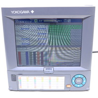 * YOKOGAWA DAQSTATION DX2030-1-4-2 SUFFIX A1/M1 DIGITAL RECORDER AQUISITION STATION
