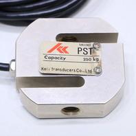 KELI TRANSDUCERS PST CAPACITY 250KG