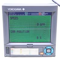 * YOKOGAWA DAQSTATION DX1006-1-4-2 SUFFIX A1/M1 CHART RECORDER