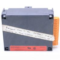 GENERAL ELECTRIC SECMOD2 SPECTRA ECM CONTROL MODULE