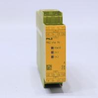 PILZ PNOZ-E1VP-10/24VDC-1SO-1SO-T SAFETY SWITCH