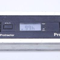 MITUTOYO PRO 360 DIGITAL PROTRACTOR