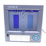* YOKOGAWA DAQSTATION DX2030 STYLE S4 SUFFIX -3-4-2/A1/M1 CHART RECORDER
