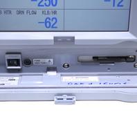 * YOKOGAWA DAQSTATION DX220-3 STYLE S4 SUFFIX -2/AR1/M1 CHART RECORDER
